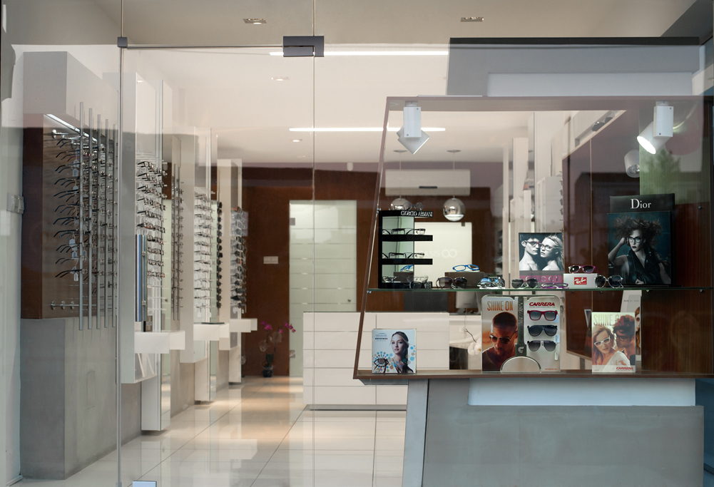 Synorasis Optical House